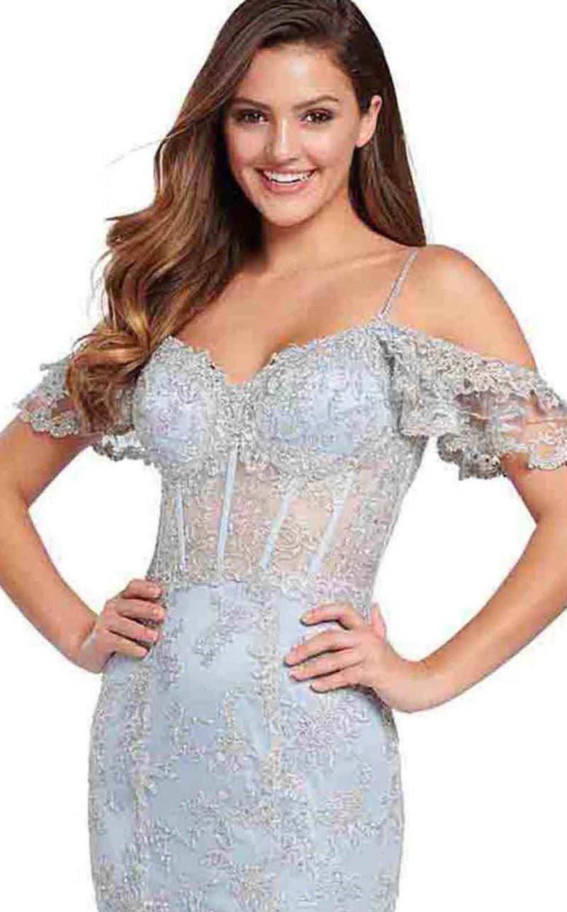 Ellie Wilde EW119081 Dress