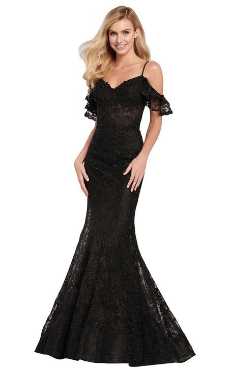 Ellie Wilde EW119037 Dress