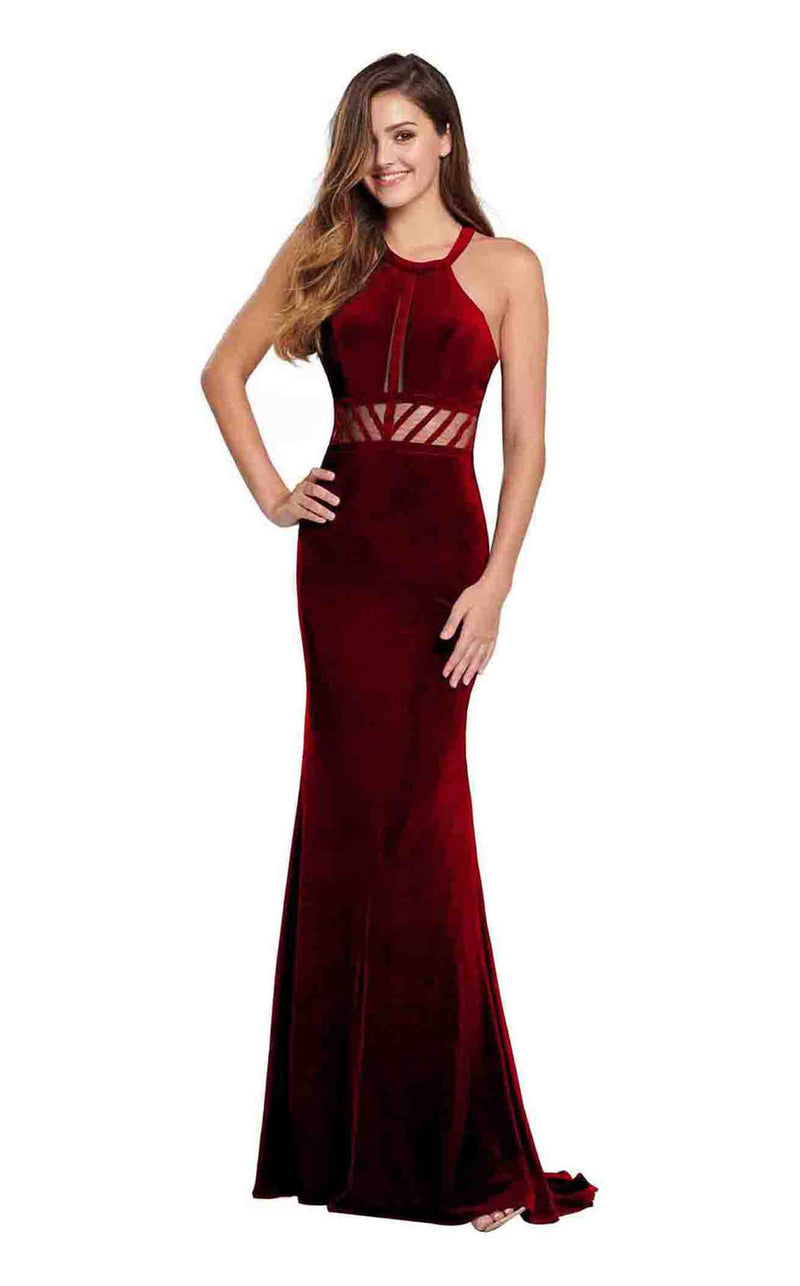 Ellie Wilde EW119082 Dress