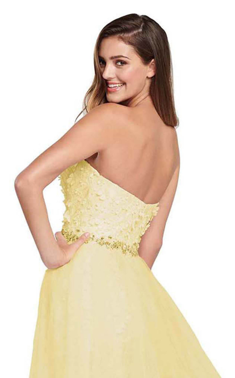 Ellie Wilde EW119098 Dress