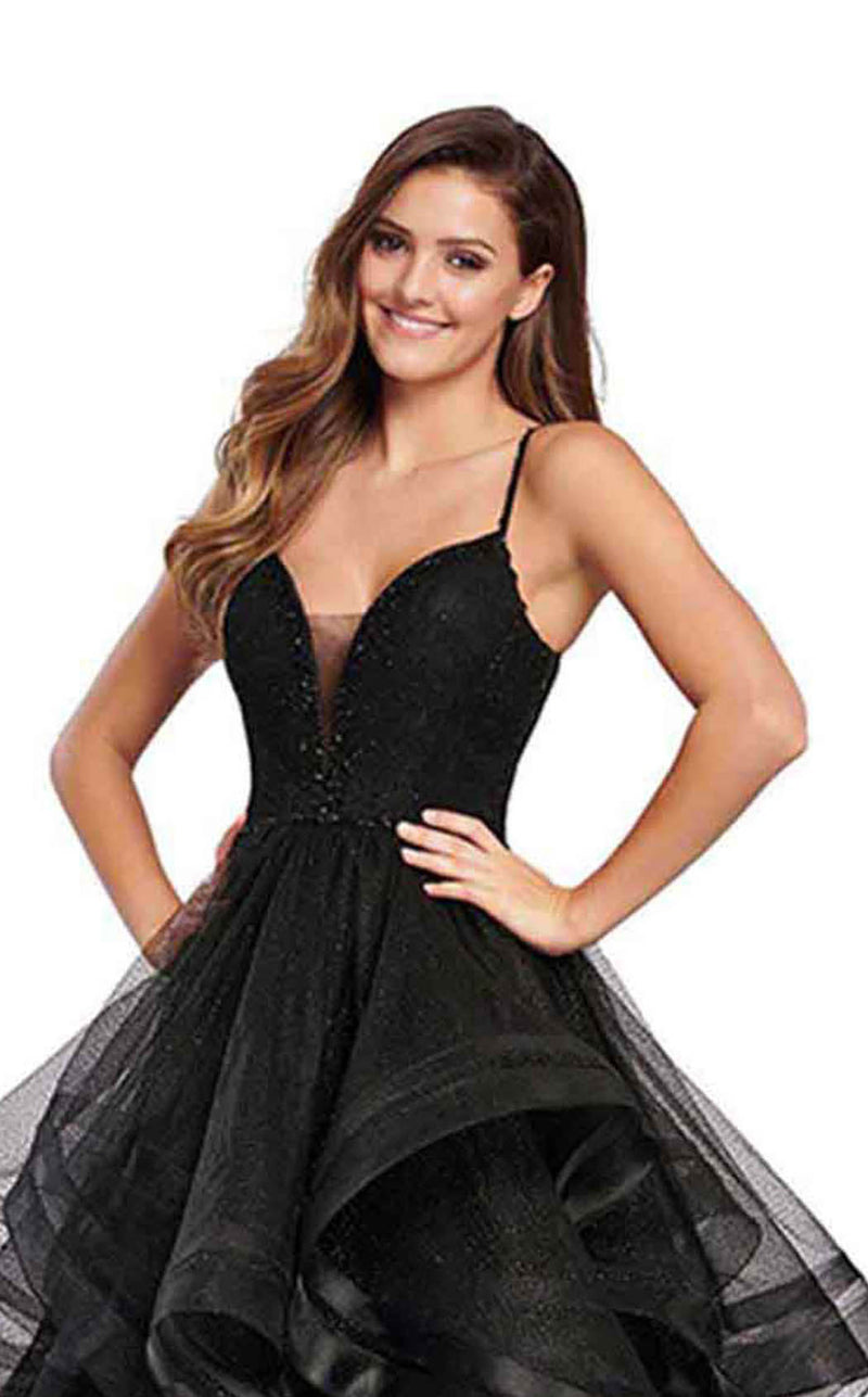 Ellie Wilde EW119115 Dress