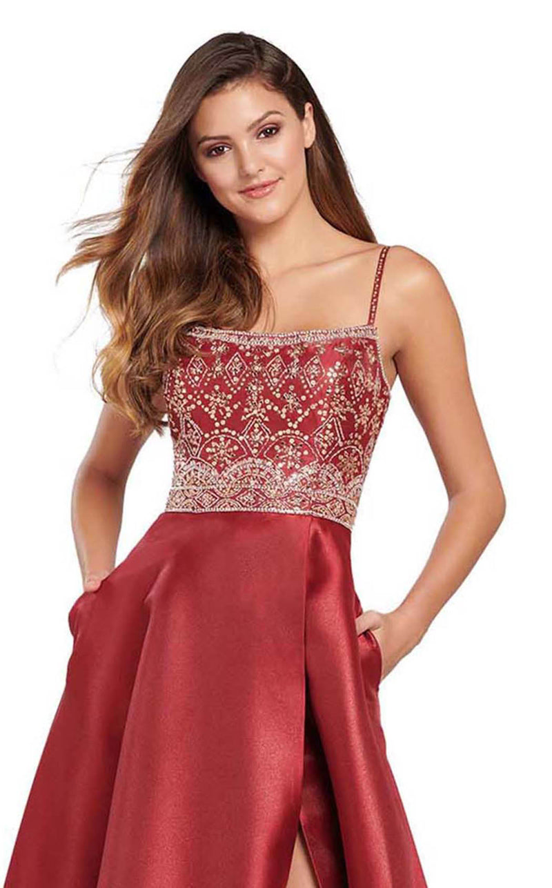 Ellie Wilde EW119139 Dress
