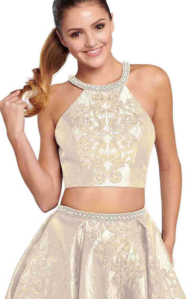 Ellie Wilde EW119151 Dress