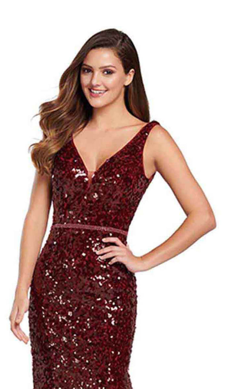 Ellie Wilde EW119165 Dress