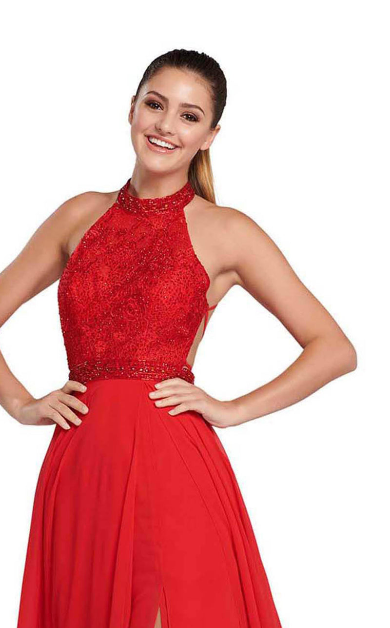 Ellie Wilde EW119174 Dress