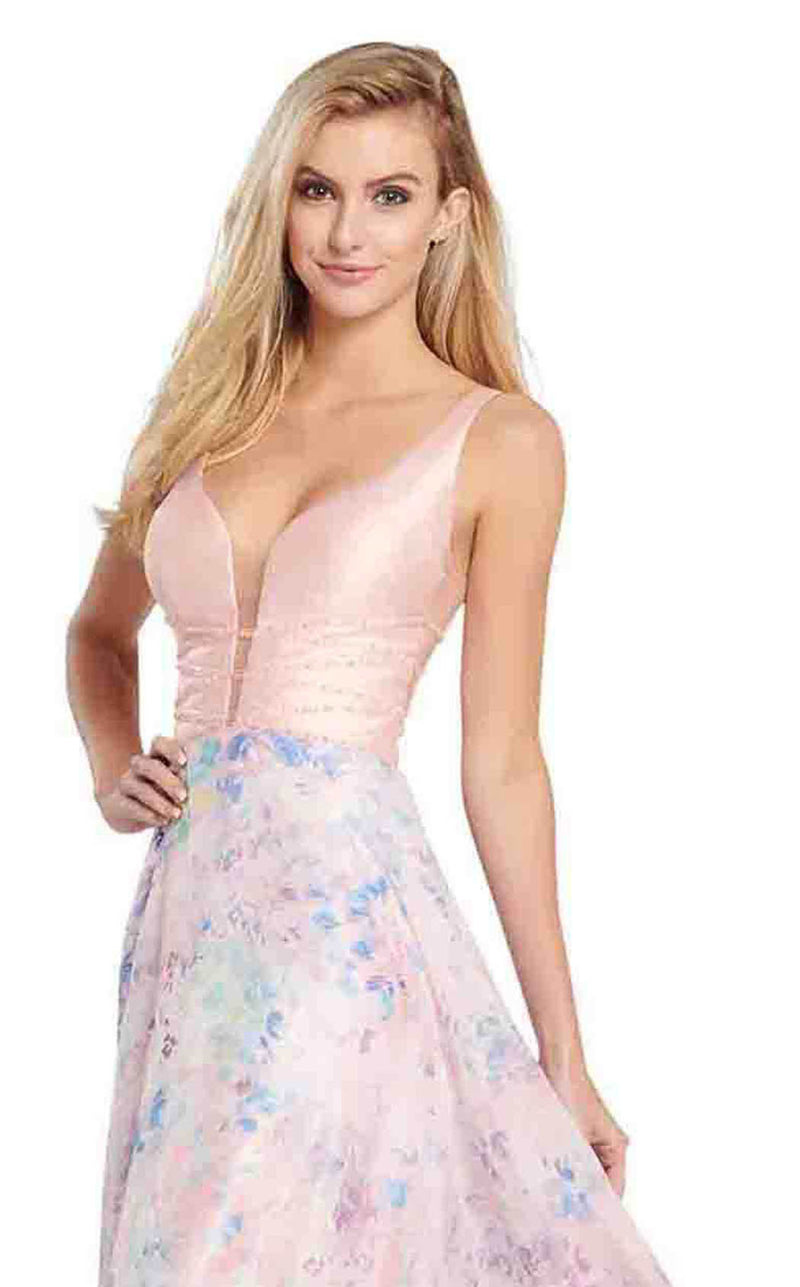 Ellie Wilde EW119191 Dress