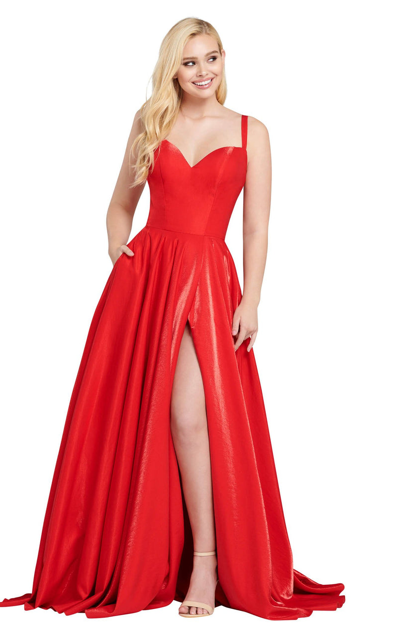 Ellie Wilde EW120015 Red