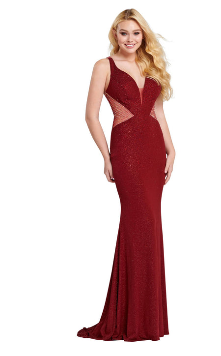 Ellie Wilde EW119057 Dress