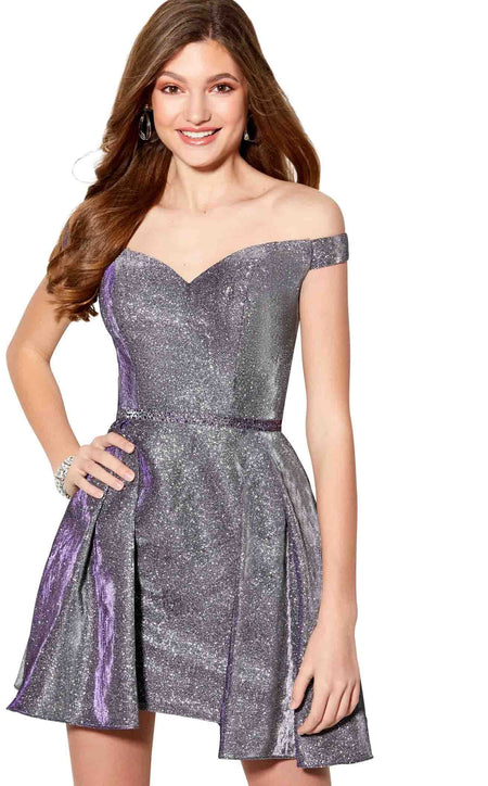 Cassandra Stone 2127A Dress