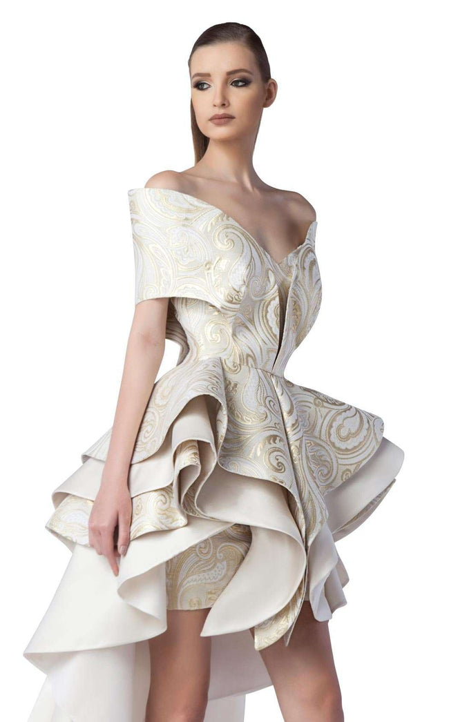 Edward Arsouni Couture 0229