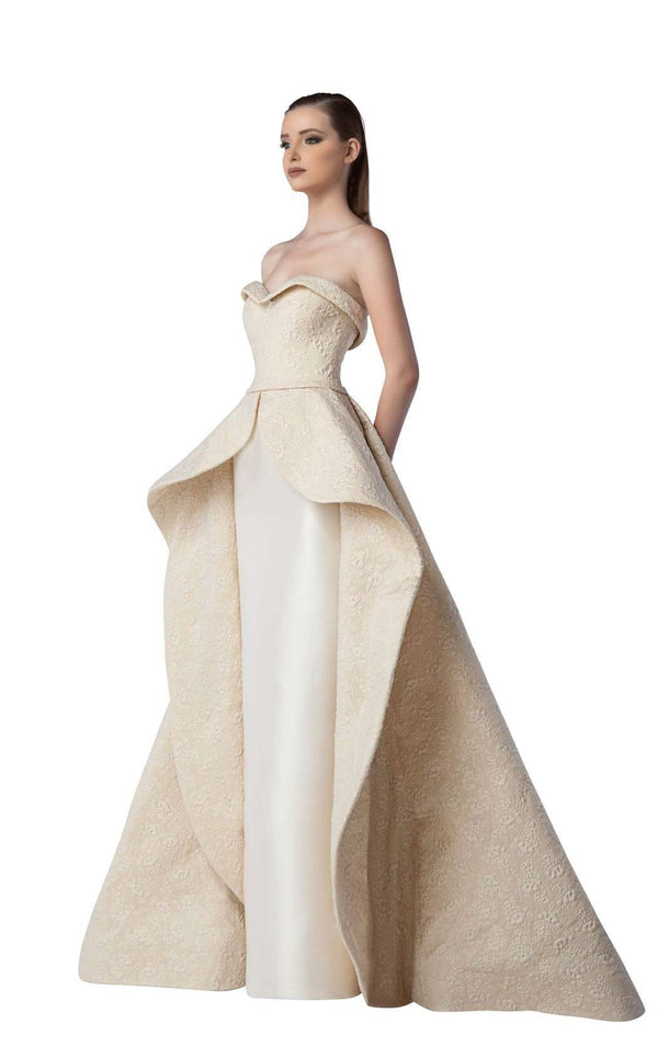 Edward Arsouni Couture 0231