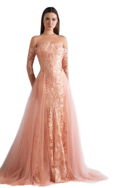 Azzure Couture 1065 Blush