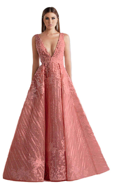 Azzure Couture 1869 Blush