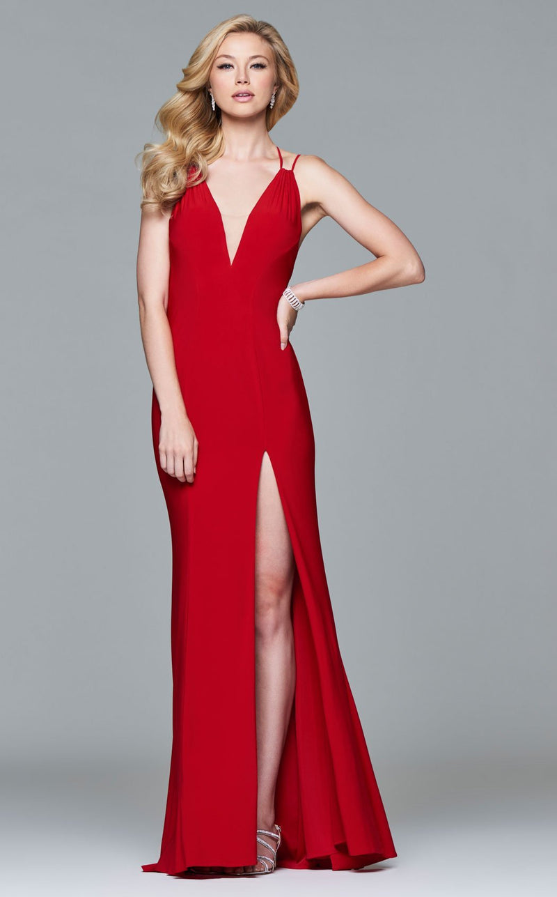 Faviana 7920 Dress