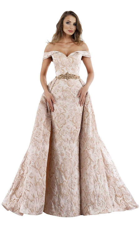 Portia and Scarlett Stephanie Gown
