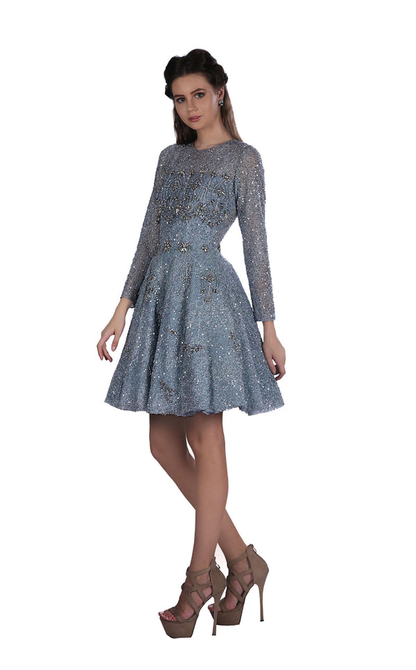Dulce Celia Francesca Dress