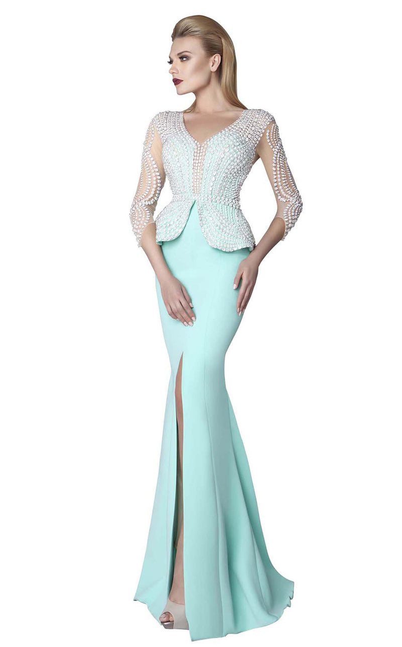 MNM Couture G0573 Dress
