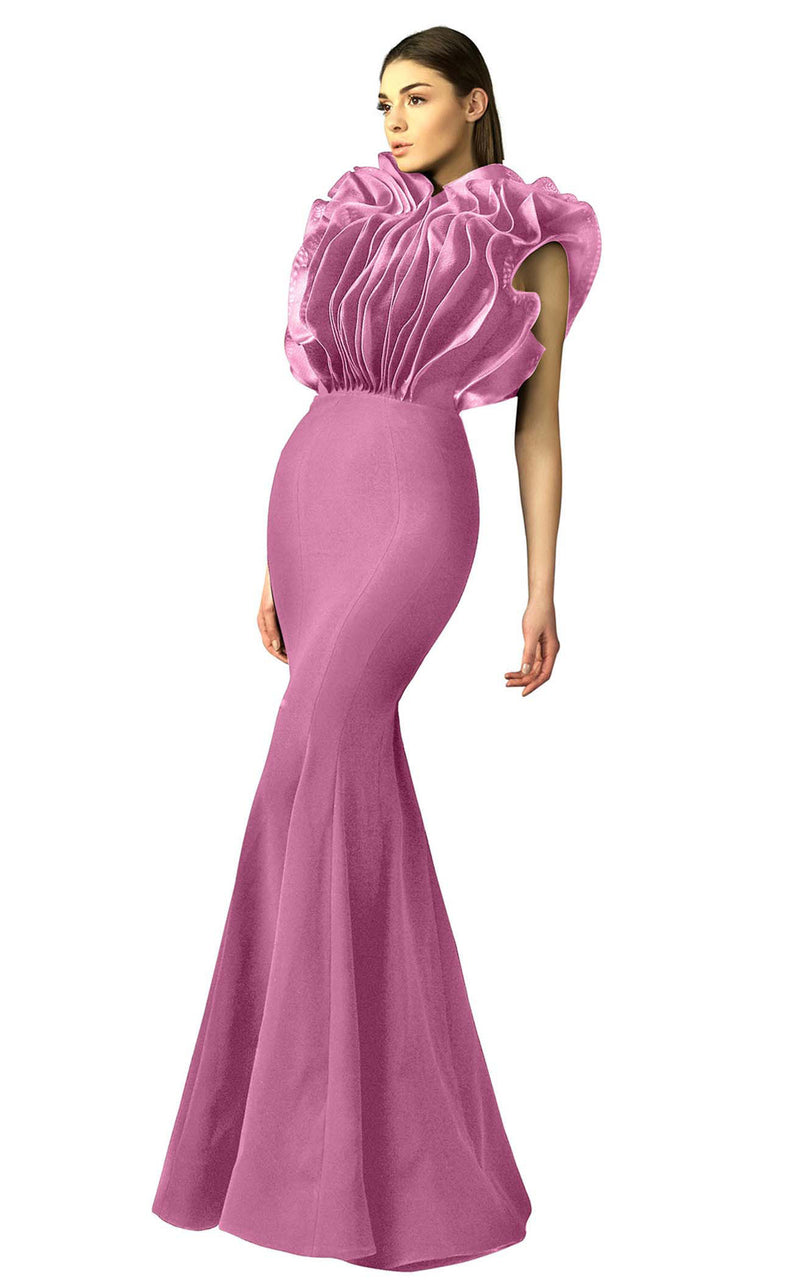 MNM Couture G0826 Dress