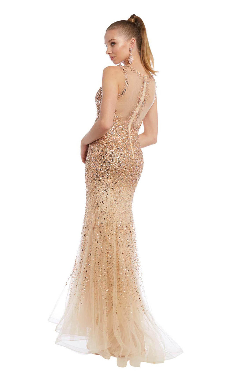Glitz and Glam GG080 Dress