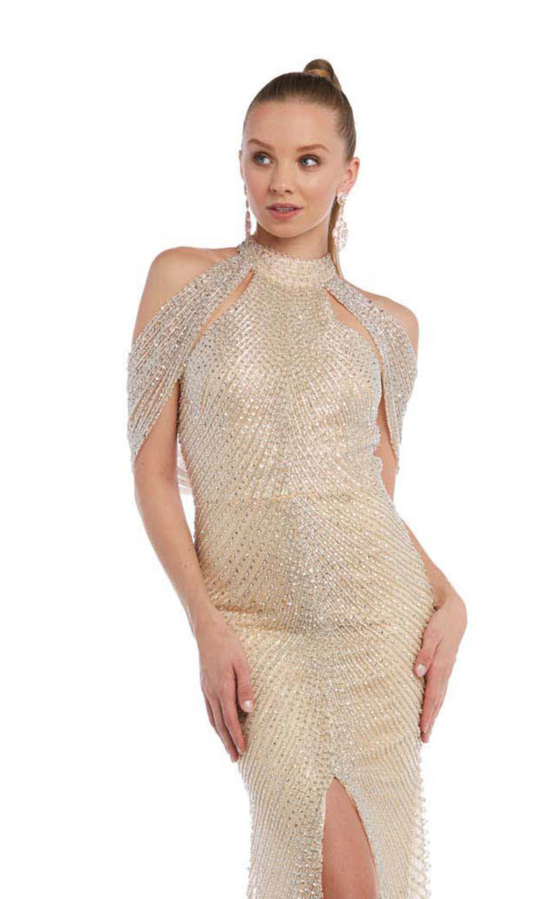 Glitz and Glam GG1116 Dress