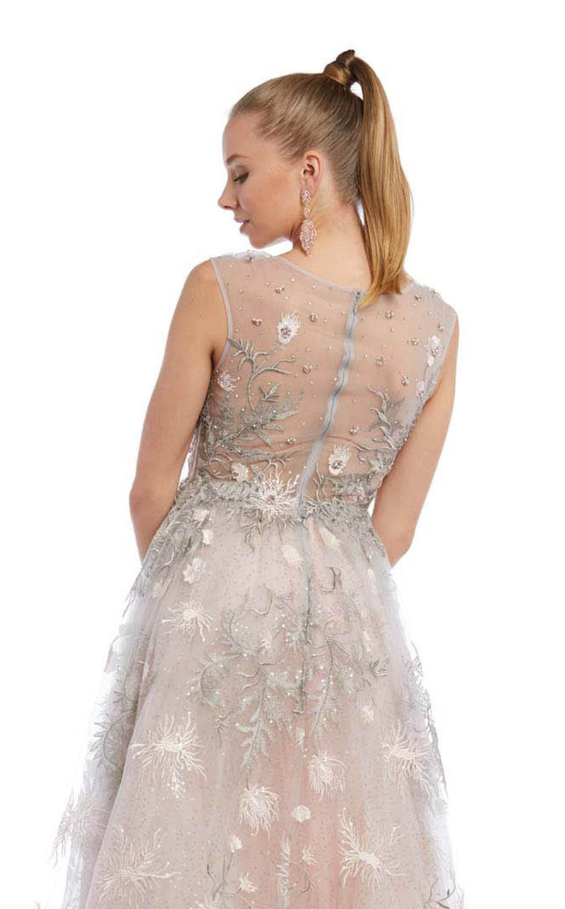 Glitz and Glam GG2018 Dress