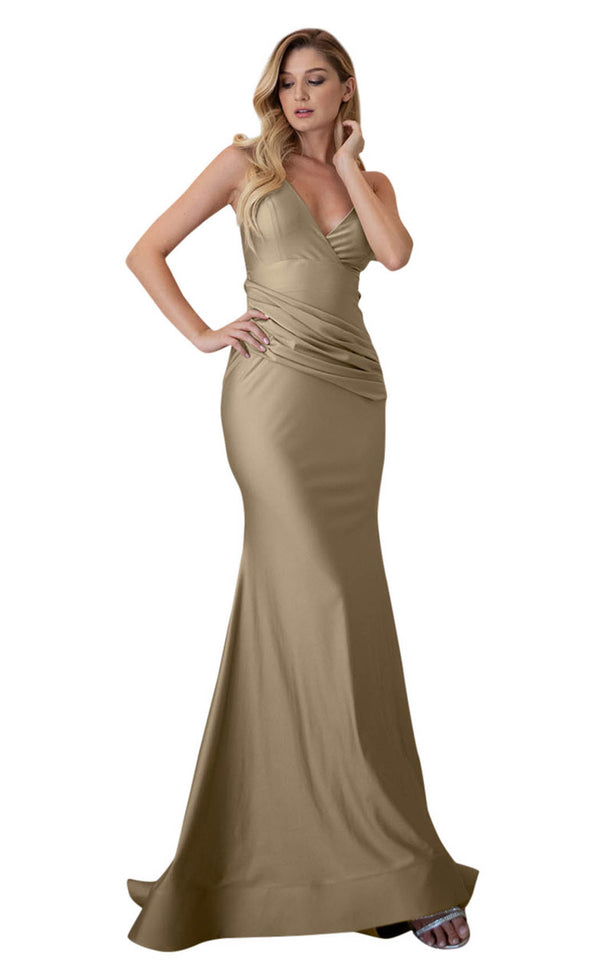 Glitz and Glam GG377CL Dress