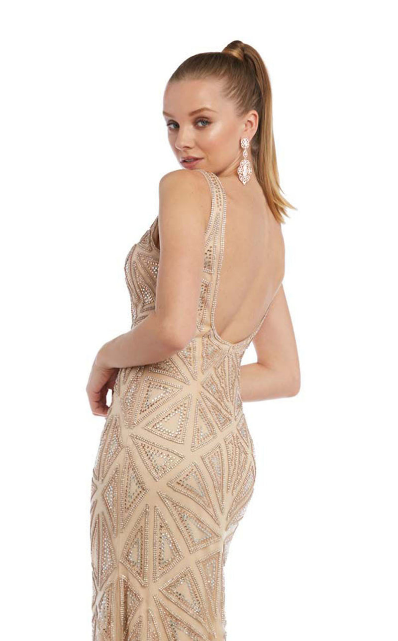 Glitz and Glam GG461 Dress