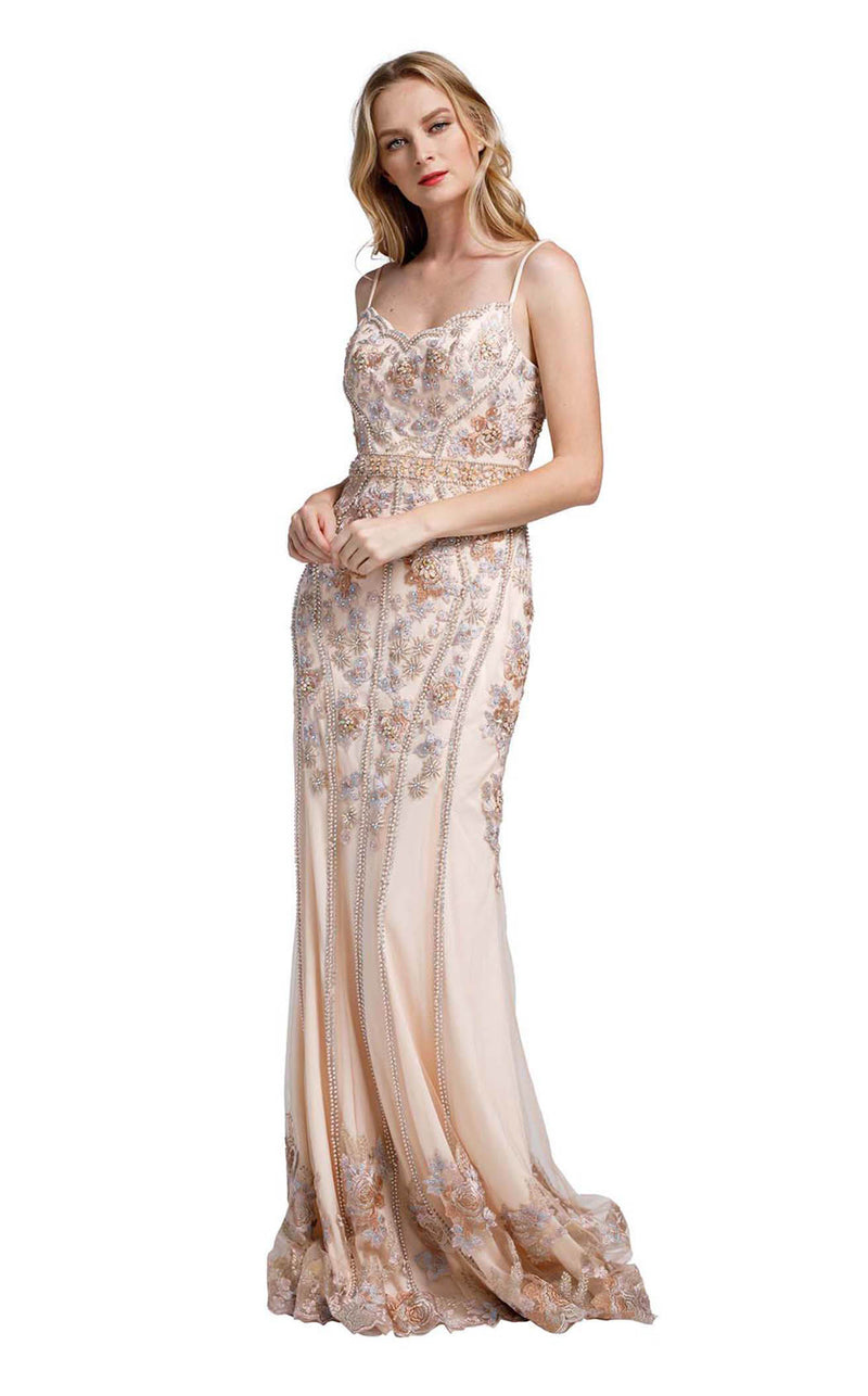 Glitz and Glam GG467 Dress