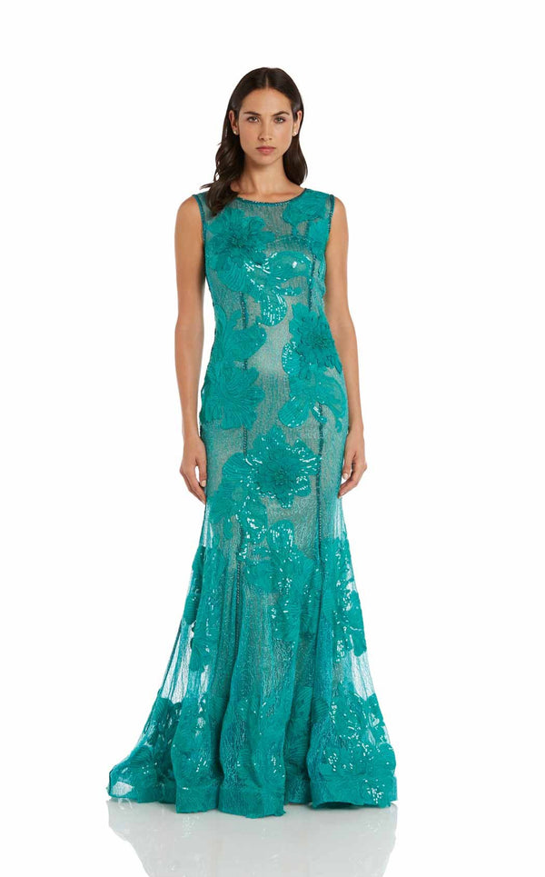 Andrea and Leo 5024 Dress