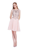Jadore J14078 Dress