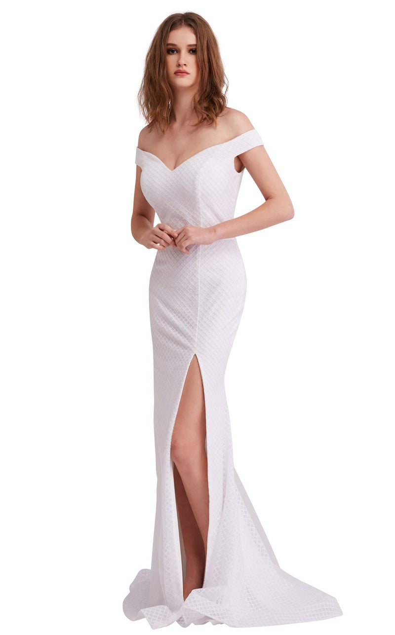 Jadore J15021 Dress Ivory