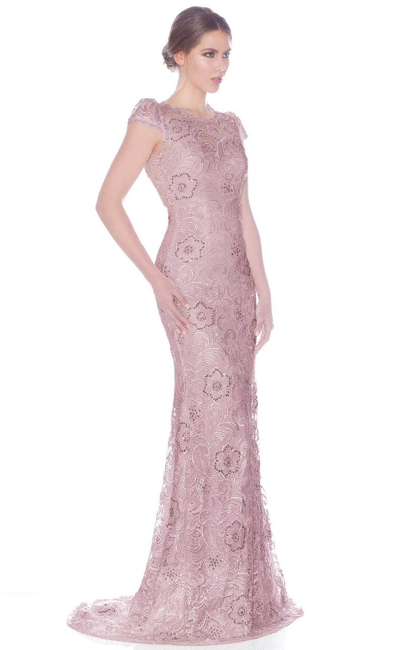 Jadore J5085B Dress Tea-Rose