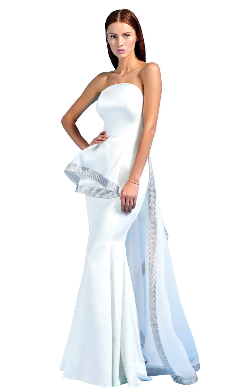 John Paul Ataker JPA102018712164 Dress White