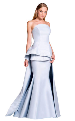 John Paul Ataker JPA102020932087 Dress Light-Gray
