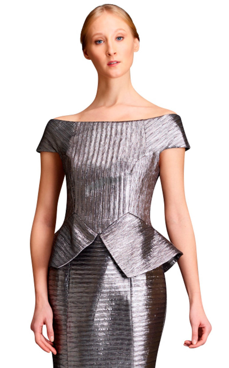 John Paul Ataker JPA1248693 Dress Dark-Gray
