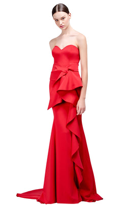John Paul Ataker JPA13671871 Dress Red