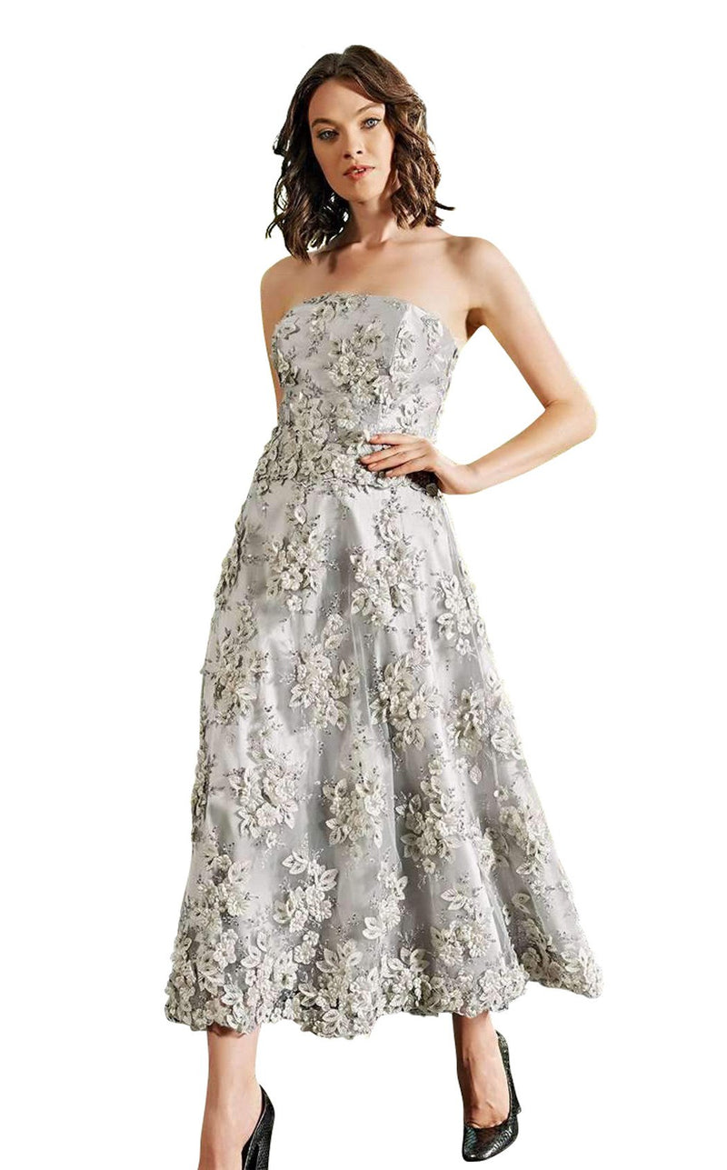 John Paul Ataker JPA1453121 Dress Gray