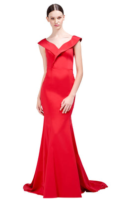 John Paul Ataker JPA15281871 Dress Red
