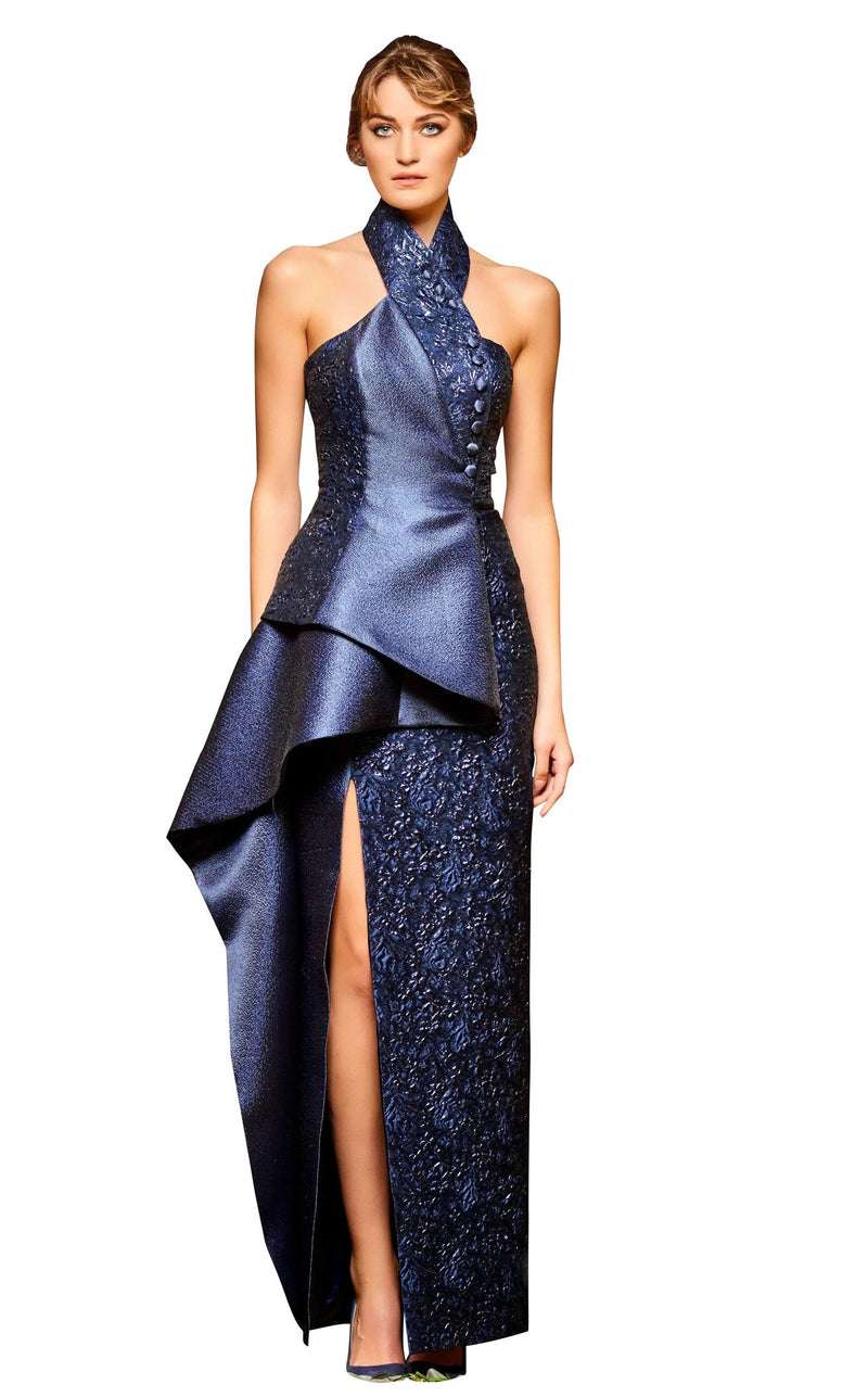 John Paul Ataker JPA171222162299 Dress Navy