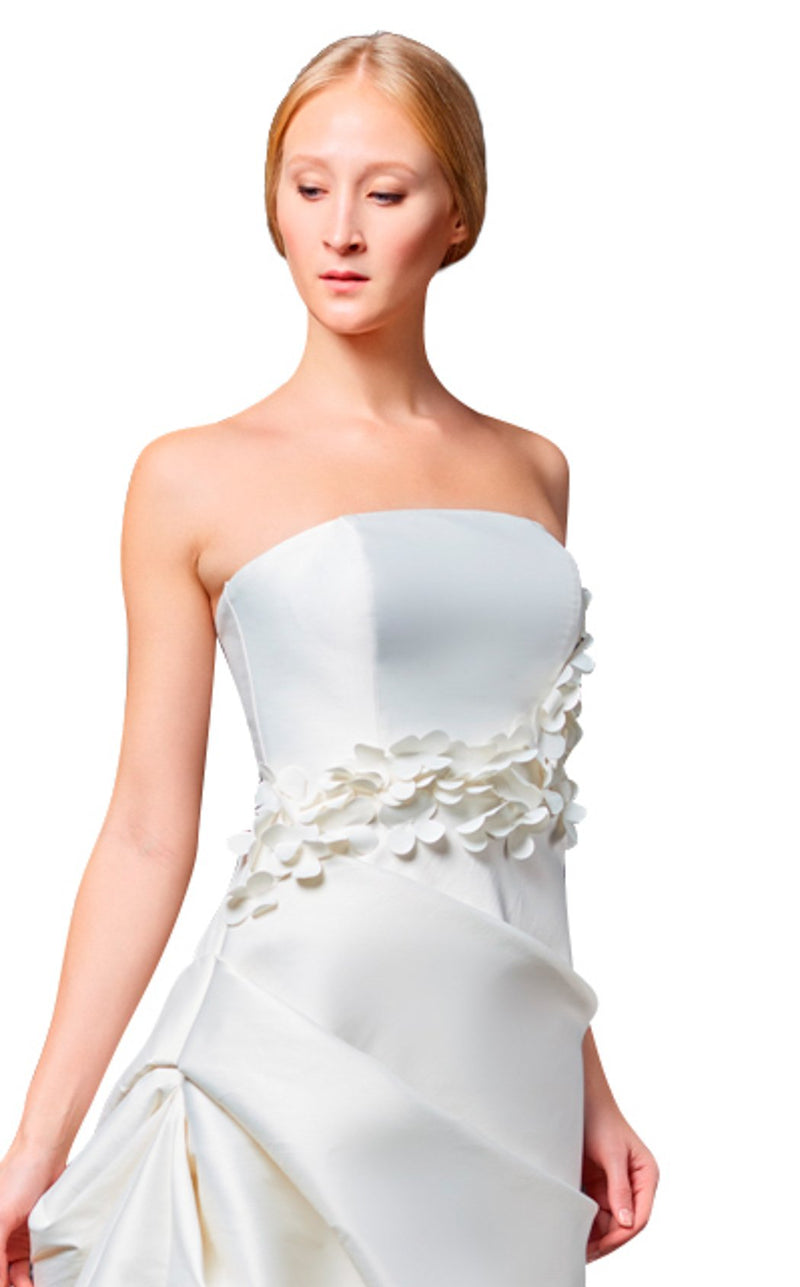 John Paul Ataker JPA23452112 Dress White