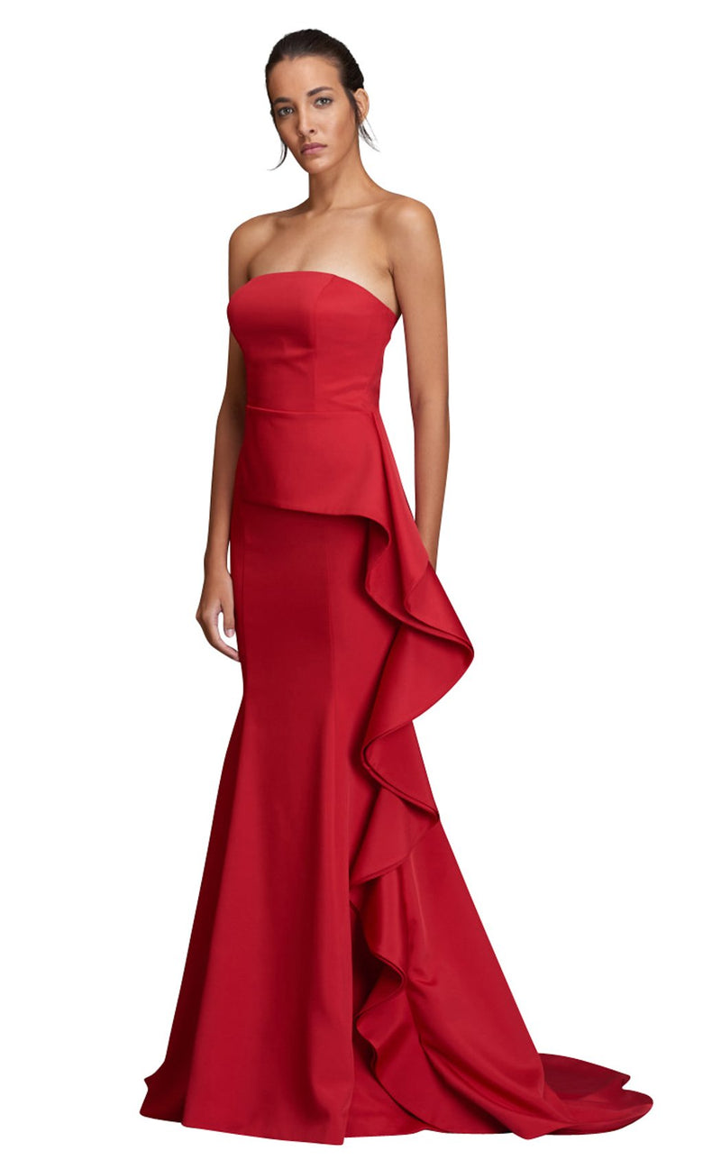 John Paul Ataker JPA24251871 Dress Red