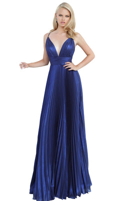 JVN JVN03061 Dress Navy
