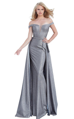 JVN JVN2560 Dress Grey