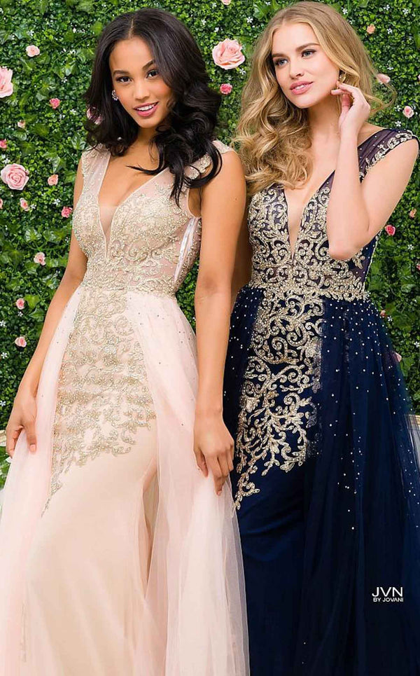 Jovani JVN41677 Dress