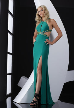 Jasz Couture 5037 Dress