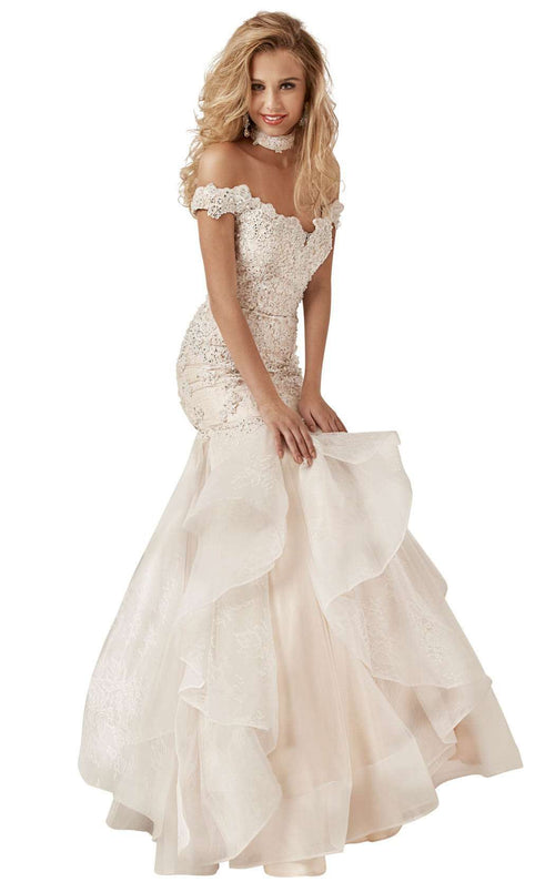 Designer Wedding Dresses | Beautiful Bridal Gowns Online