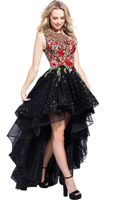 Jovani 55727 CL Dress