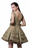 MNM Couture K3582 Dress