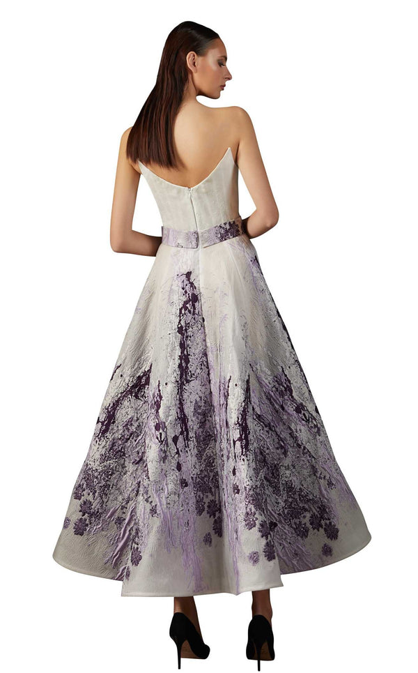 MNM Couture K3709 Lilac