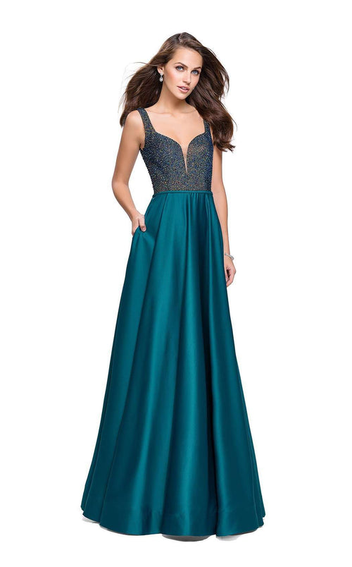 3837d60a80f5 La Femme Dresses | Shop Short & Long Gowns for Prom and More